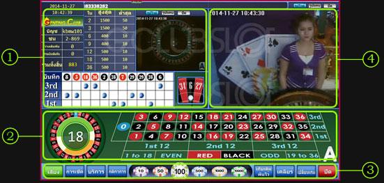 roulette genting crown rule